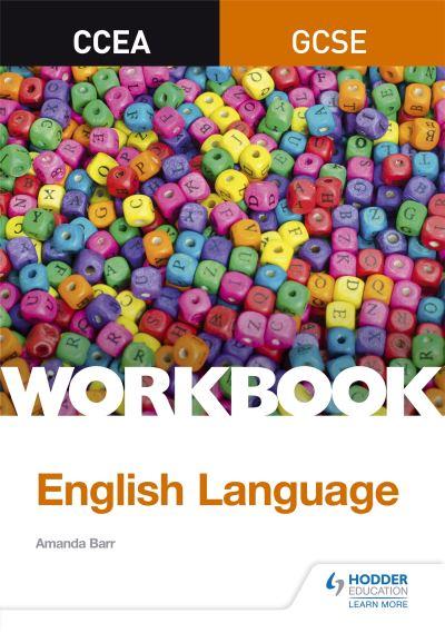 CCEA GCSE English Language
