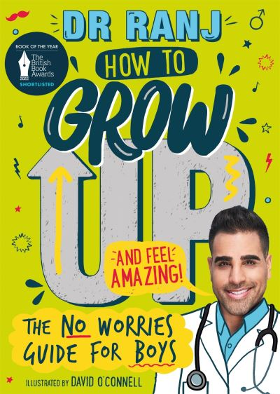 How to grow up and feel amazing