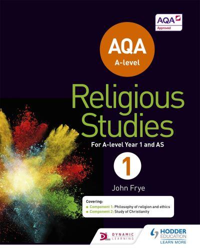 AQA Religious Studies 1