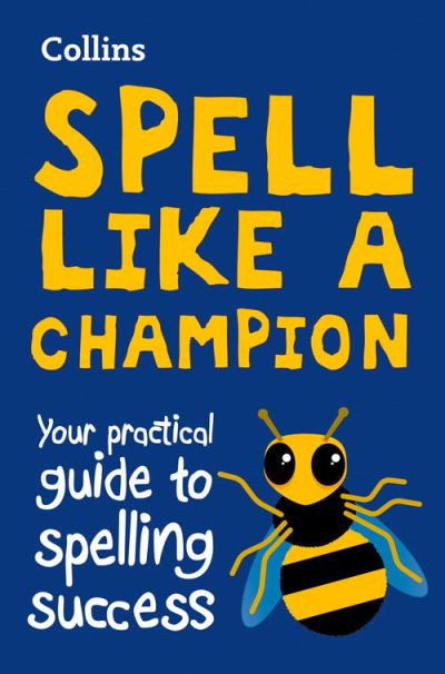 Spell Like a Champion