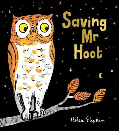 Saving Mr Hoot