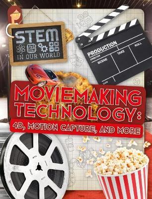 Moviemaking technology